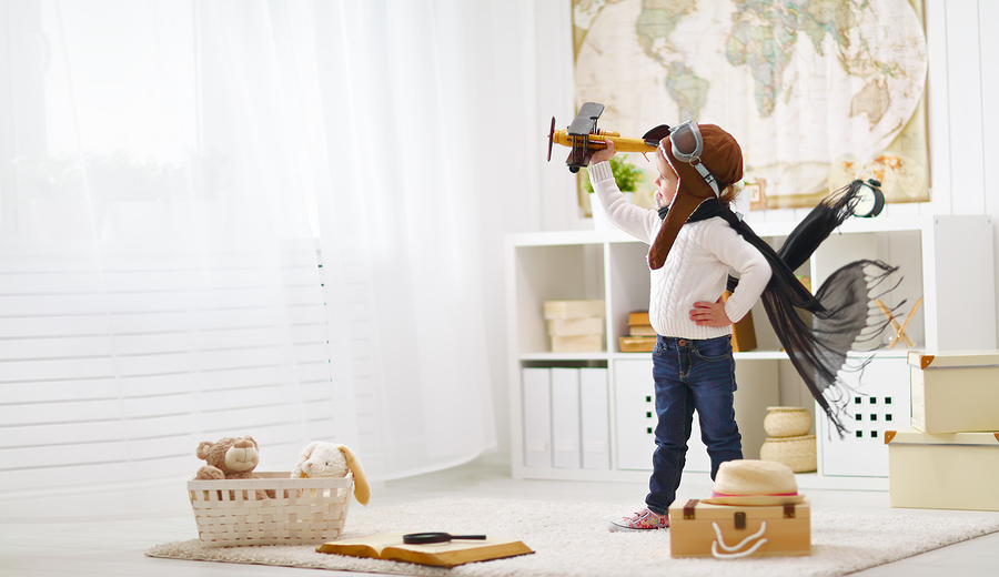 Create a Safe Environment For Your Little Adventurer